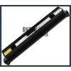 51J0399 4400 mAh 6 cella fekete notebook/laptop akku/akkumulátor utángyártott