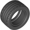 LEGO Tyre Normal Wide 43,2 X 22