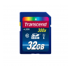 Transcend SDHC 32GB Class 10 UHS-I memóriakártya
