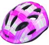 Abus Smiley pink square S kerékpáros sisak kerékpáros sisak