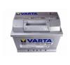 Varta Silver Dynamic akkumulátor 12v 61ah jobb+ autó akkumulátor