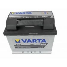 Varta Black Dynamic akkumulátor 12v 56ah bal+ autó akkumulátor