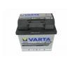 Varta Black Dynamic akkumulátor 12v 45ah jobb+ autó akkumulátor