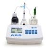 HANNA  HI 84500 Minititrátor a bor szabad és teljes kéndioxidtartalmának méréséhez