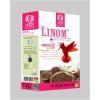 Bio Linom csíráztatott lenmag egész 250g (ABY)