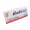 Gabriel TERHESSÉGI TESZT GABRIEL 1 db