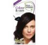 HennaPlus Hairwonder Colour&Care hajfesték 1 fekete hajfesték, színező