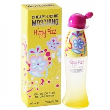 Moschino Cheap & Chic Hippy Fizz EDT 50 ml parfüm és kölni