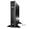 APC Smart 750VA Rack/Torony LCD Smart UPS-X szünetmentes tápegység