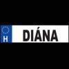 Diána