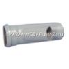 Tricox PPs 45°-os 80mm-es leágazás 160mm-es csőről