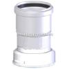 Tricox Átalakító adapter flexibilis rendszerhez, flex-merev, ?60 mm