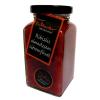 Kaldeneker Lekvárosház, Ribizlis almadzsem Citromfűvel, Steviával édesítve 312 ml