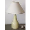 TL6041, 40W E14 230V, fehér, kerámia asztali lámpa