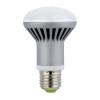LED-R63-8W E27 2800K, LED izzó