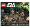 LEGO Star Wars - Ewok falu 10236 lego