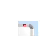 NOBO Fehértábla, mágneses, 60x90 cm, alumínium keret, NOBO mágnestábla