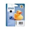 Epson T05514010 Tintapatron StylusPhoto R240, R245, RX420 nyomtatókhoz, EPSON fekete, 8ml