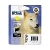 Epson T09644010 Tintapatron StylusPhoto R2880 nyomtatóhoz, EPSON sárga, 11,4ml