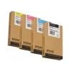 Epson T612200 Tintapatron StylusPro 7400, 7450 nyomtatókhoz, EPSON kék, 220ml