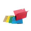DONAU A4 karton függőmappa oldalvédelemmel 25db