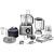 Bosch MCM68861 Kompakt