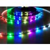 VLED Led szalag (30 led/m, 5050 SMD, RGB, beltéri)