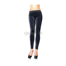 Leg Avenue lurex legging nadrág (13544)