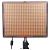 Aputure Amaran AL-528S LED videólámpa