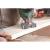 Wolfcraft Fűrészlap szúrófűrészhez HCS (fához/műanyaghoz), vágó hossz: 50 mm, 2 db, Wolfcraft 2313000