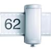 Mozgásérzékelős kültéri LED lámpa, L 625 S LED