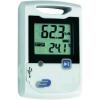 Hőmérséklet- és légnedvesség adatgyűjtő, LOG20