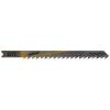 Wolfcraft Fűrészlap szúrófűrészhez HCS (fához), vágó hossz: 81 mm, 2 db, Wolfcraft 2372000