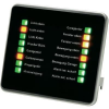HomeMatic Rádiójel vezérlésű LED-es állapotjelző, HomeMatic