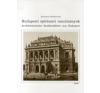 Hermann Rückwardt Budapesti építészeti tanulmányok / Architektonische Studienblätter aus Budapest idegen nyelvű könyv