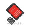 Kingston microSDHC 32GB Class 4 memóriakártya