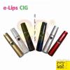 Elips 360Mah E-Cigaretta Készlet Fekete