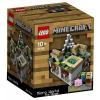 LEGO Minecraft Micro World: The Village (21105)
