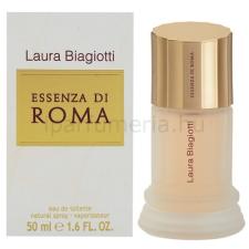 Laura Biagiotti Essenza di Roma EDT 50 ml parfüm és kölni