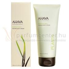 Ahava Deadsea Plants Bőrfeszesítő testápoló 200 ml testápoló