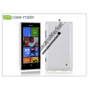 CASE-MATE Nokia Lumia 520 hátlap - Case-Mate Barely There - white