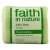 Faith in Nature Bio aloe vera szappan 100 g