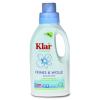Klar Öko-szenzitív finom és gyapjúmosószer- 50 mosásra - 500 ml