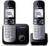 Panasonic KX-TG6812PDB vezeték nélküli telefon