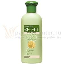 Subrina Recept Hajhullás elleni sampon 400 ml sampon