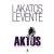 Lakatos Levente Aktus