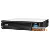 APC Smart-UPS C 1500VA LCD 2U 230V 1500VA,USB,lásd részletek
