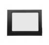 Lian Li W-LM3RB-1 Window - fekete asztali számítógép kellék