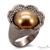 Ragyogj.hu CALYX - gyűrű