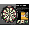 one 80 Dot Trainer dart tábla